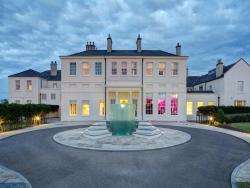 Seaham Hall and Serenity Spa, Lord Byrons Walk, SR7 7AG, Seaham