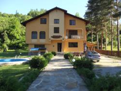 Mountain Paradise Family Hotel, Drenta Village, 5070, Drenta