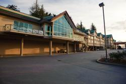 Quality Hotel & Conference Centre Abbotsford, 36035 North Parallel Road, V3G 2C6, Abbotsford