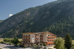 Hotel Bergwelt, Au 135, 6444, Langenfeld