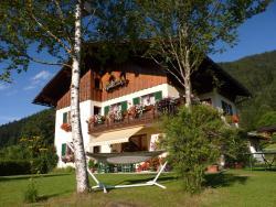 Ferienwohnung Inge Gapp, Schlögnerweg 95, 4824, Gosau