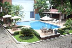 Hotel El Rancho, Boulevard Manuel Avila Camacho # 435, Coil. Maria Luisa, 68320, San Juan Bautista Tuxtepec