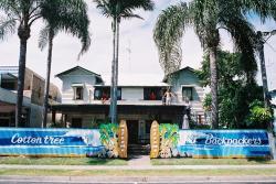 Cottontree Backpackers, 15 The Esplanade, 4558, Maroochydore