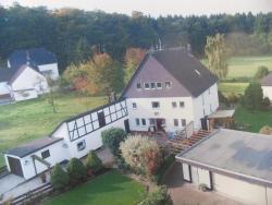 Ferienwohnung Weserberglandblick, Steinpilzweg 2, 31787, Hameln