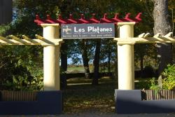 Hôtel Restaurant les Platanes, 21 rue des Maisonnettes, 43290, Montfaucon