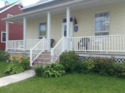Maison Dorval-Massé, 597 Principale, G0Y 1M0, Saint Sebastien
