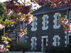 Broomfield House Bed and Breakfast, 10 Thorn Street, TD4 6DR, Earlston