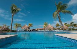 La Maya Beach Curacao, Brakkeput Abou 80, 0000 Willemstad