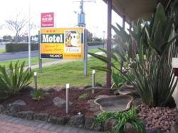Darlot Motor Inn, 47 Stawell Road, 3400, Horsham