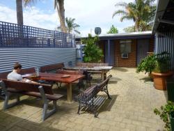 Coolibah Lodge Northbridge, 190-194 Brisbane Street, 6003, Perth