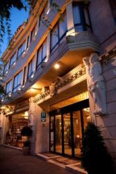 Hotel Juanito, Mártires, 15, 02630, La Roda