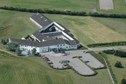 Løgstør Parkhotel, Toftebjerg Allé 6, 9670, Løgstør