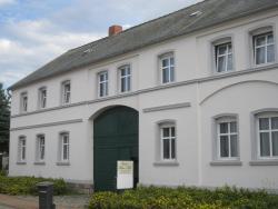 Pension Belau's Hof, Lange Str. 9, 39576, Stendal