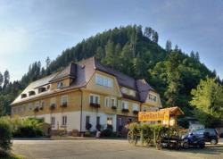 Hotel Teinachtal, Neubulacher Straße 1, 75385, Bad Teinach-Zavelstein