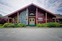 Liscombe Lodge Resort & Conference Center, 2884 Highway 7, B0J 2A0, Liscomb