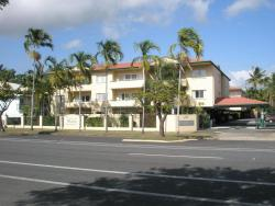 Tradewinds McLeod Holiday Apartments, 191 McLeod Street, 4870, Cairns