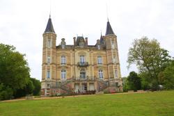 Chateau De La Moriniere, La Morinière, 49600, Andrezé