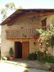 Casa Caxigueiro, Sabenche, 5 , 27616, Sabenche