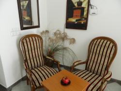 Rooms Centre, Trg Stara Tržnica 8, Soni trg, 75000, Tuzla