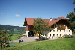 Ferienhof Edtmeier, Lindau 17, 4893, Zell am Moos
