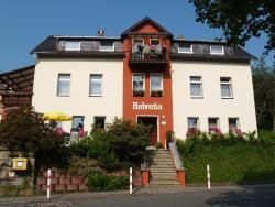 Pension Helvetia, Roßbacher Straße 17, 08645, Bad Elster