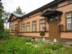 Huoneistohotelli Marja, Jääkärinkatu 8, 50100, Mikkeli
