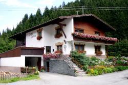 Haus Ladner, Brandau 357, 6555, Kappl