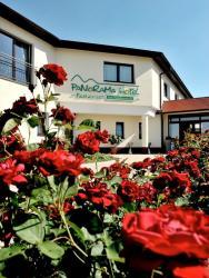 Panorama Hotel am Frankenstein, Salzungerstrasse 100, 36433, Witzelroda