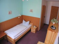 Hotel Katharina, Riestedter Str. 18/20, 06526, Sangerhausen