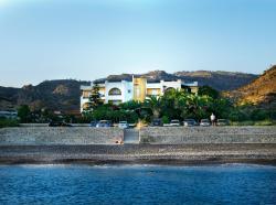 Sarikampos Beach, Mirtos, Ierapetras, 72056 Mírtos