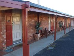 Anna Bella Motel Glen Innes, 60 Church Steet (New England Hwy), 2370, Glen Innes