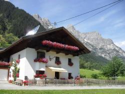 Pirschenhof, Gschnitz 39, 6150, Гшниц