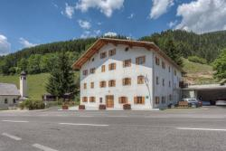 Exclusive Apartment Tassenbacherhof, Tassenbach 11, 9918, Strassen