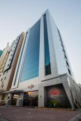 Elegance Castle Hotel, Al Maarif Street, 00974, 多哈