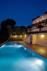 Hotel Porta D'Alella, Avinguda Sant Mateu, 5-9, 08328, Alella