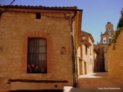 Casa Rural Maderolum, Calle Santa María , 10, 40554, Maderuelo