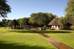 Okahandja Country Hotel, Voortrekker road, Old Zoo park, 00100, Okahandja
