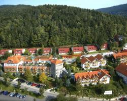 Donna Burghotel am hohen Bogen, Kühberg 31, 93453, Neukirchen beim Heiligen Blut