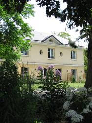 Les Buis de Boscherville, 1169 route de Duclair, 76840, Hénouville