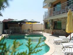 Family Hotel Primo, Zora Str. N 11, 8290, Приморско