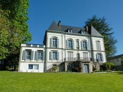 Chambres d'Hôtes Aire Berria, Maison Jauregia, 64780, Irissarry