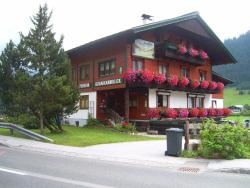 Privatpension Gosaukammblick, Gosau 609, 4824, Gosau