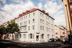 Aparthotel - Stadtvilla Premium, Cramerstr. 7, 97421, Schweinfurt