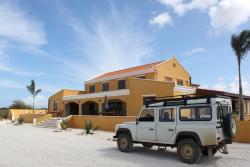 Wanapa Lodge, Kaminda Sorobon zn, 0000, Kralendijk