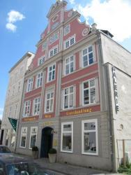 Haus Wullfcrona, Heilgeiststraße 30, 18439, Stralsund