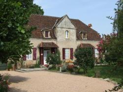 Domaine de Vayssieres B&B, Lieu-dit Vayssière, 46130, Prudhomat