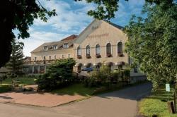 Hotel Erblehngericht Papstdorf, Alte Hauptstr. 42, 01824, Papstdorf
