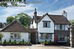 Boxmoor Lodge Hotel, London Road, HP1 2RA, Hemel Hempstead