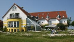 Hotel Sonnenhaken, Grünerweg 9, 18528, Buschvitz