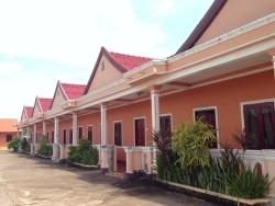 Dene Ngum Guesthouse, 13 Southern road, Ban Somsavad, 01000, Ban Dinh Deng